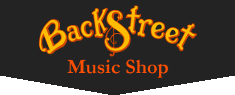 Back Street Music Shop